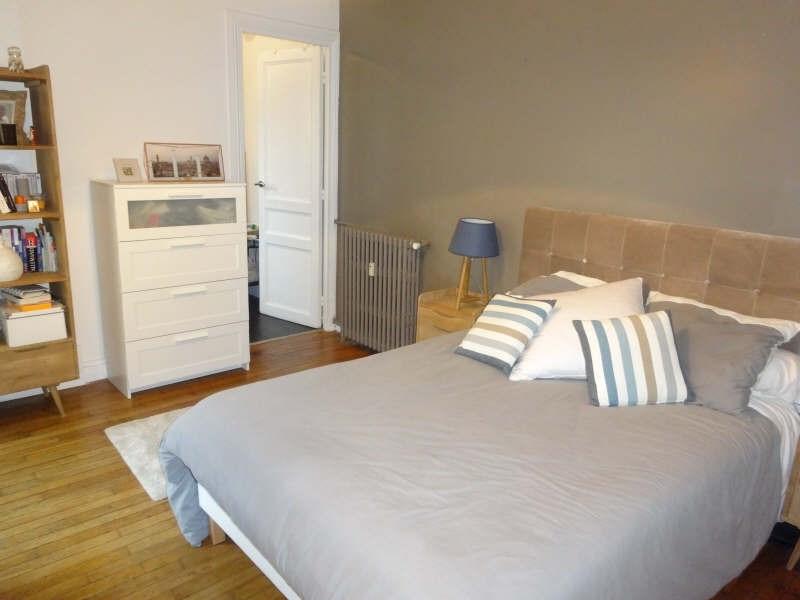 Rental apartment Asnieres sur seine 1180€ CC - Picture 4