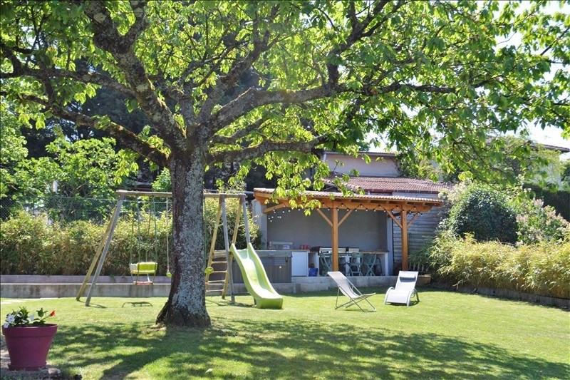 Vendita casa Saint-genis-les-ollières 495000€ - Fotografia 2