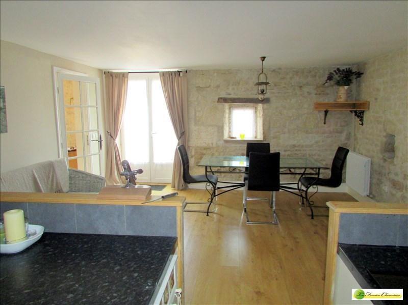 Vente maison / villa Marcillac lanville 168000€ - Photo 5