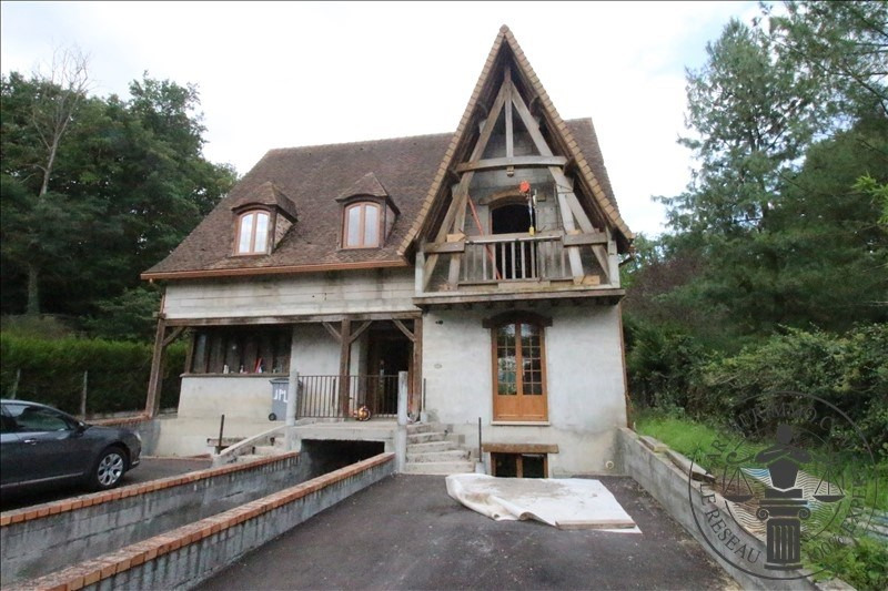 Sale house / villa Limours 323000€ - Picture 1