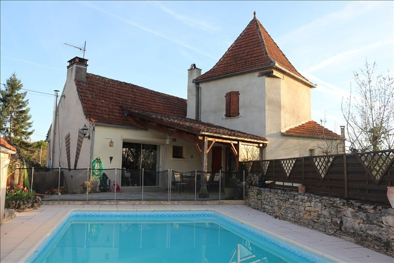 Vente maison / villa Varaire 195000€ - Photo 1