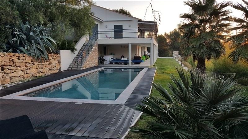Vente de prestige maison / villa Bandol 1345000€ - Photo 2