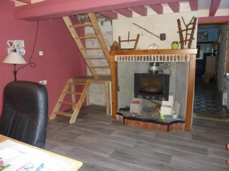 Vente maison / villa Lisieux 136100€ - Photo 4