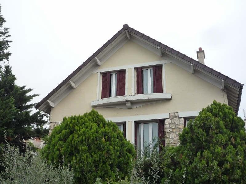 Vente maison / villa Epinay sur seine 575000€ - Photo 2