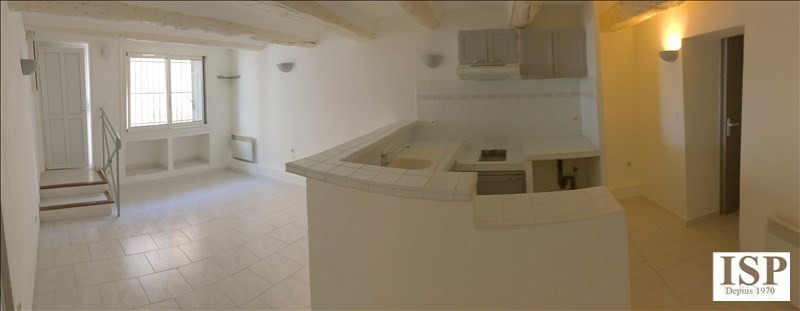 Location appartement Les milles 604€ CC - Photo 1