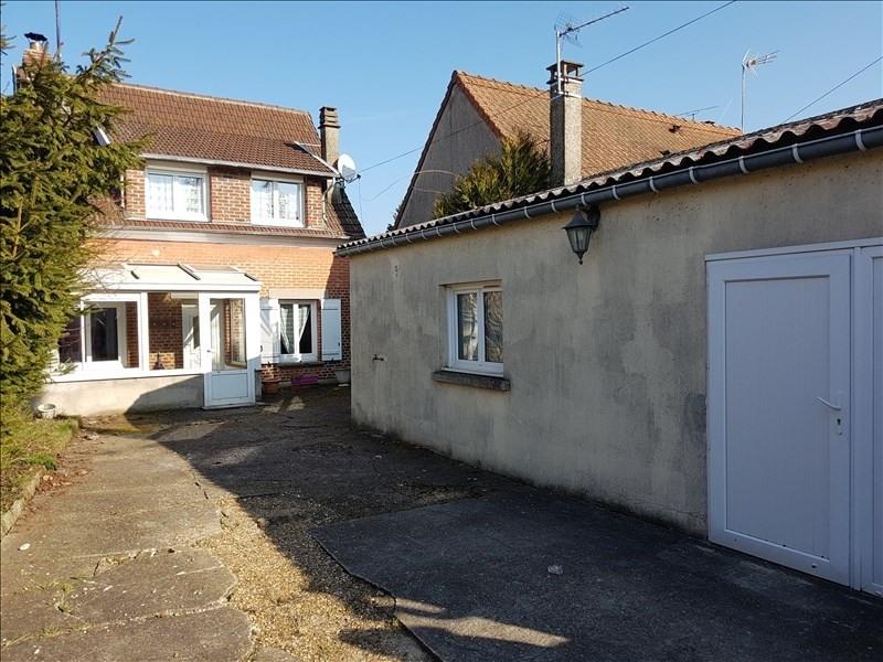 Vente maison / villa Bornel pr... 252600€ - Photo 2