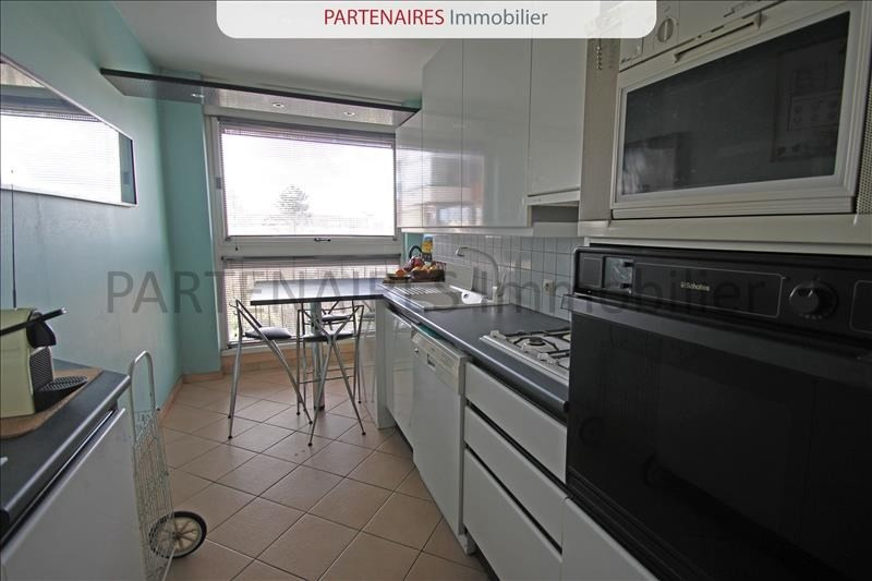 Vente appartement Le chesnay 426 000€ - Photo 4
