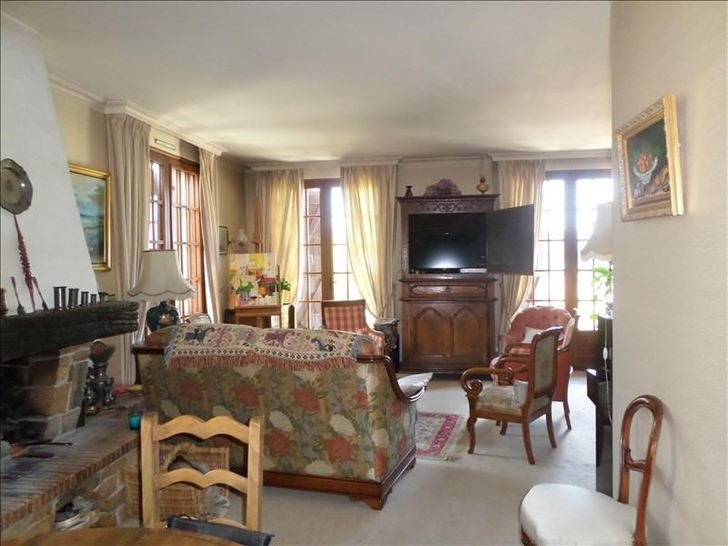 Vente maison / villa Oyonnax 210000€ - Photo 2