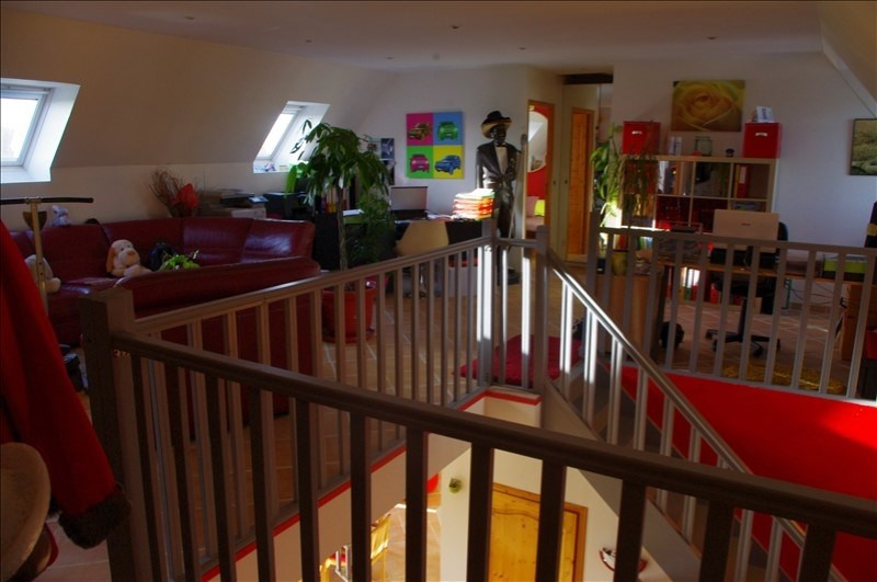 Vente maison / villa Vernon 313000€ - Photo 3