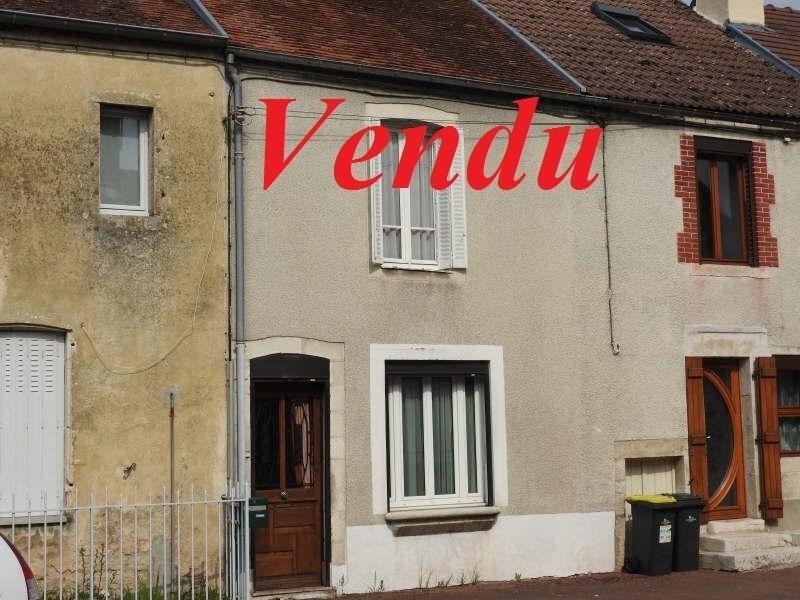 Vente maison / villa Centre ville chatillon 60000€ - Photo 1