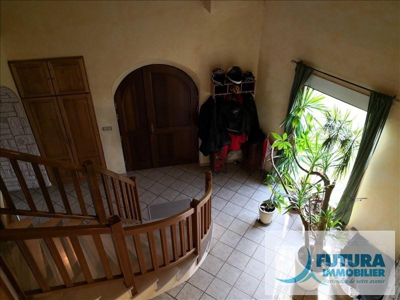 Sale house / villa Montbronn 339000€ - Picture 6
