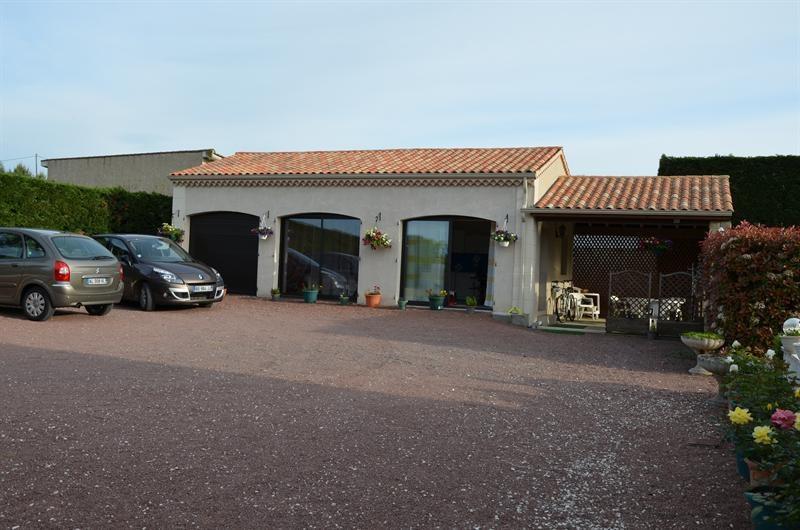 Vente maison / villa Montlieu-la garde 272000€ - Photo 2