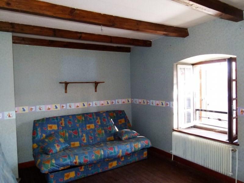 Vente maison / villa Felines 50000€ - Photo 8