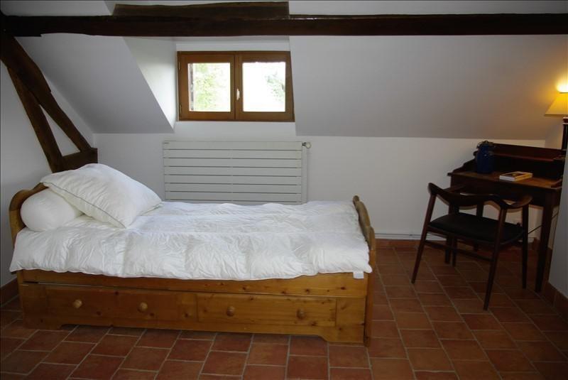 Sale house / villa Toucy 148500€ - Picture 7