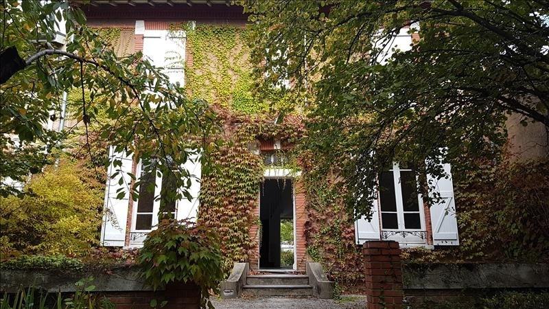 Venta de prestigio  casa Toulouse 895000€ - Fotografía 1