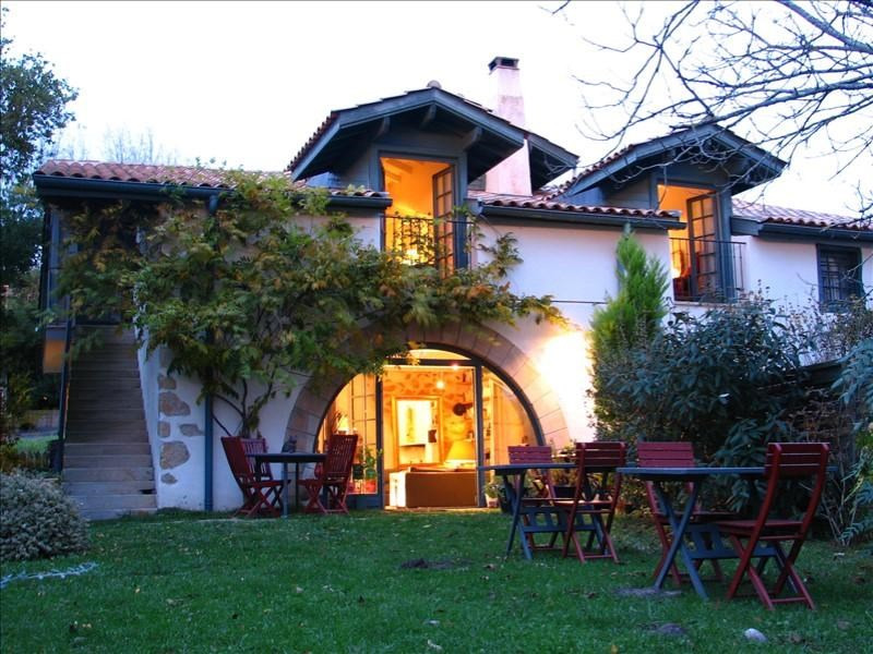 Deluxe sale house / villa Biarritz 1290000€ - Picture 2