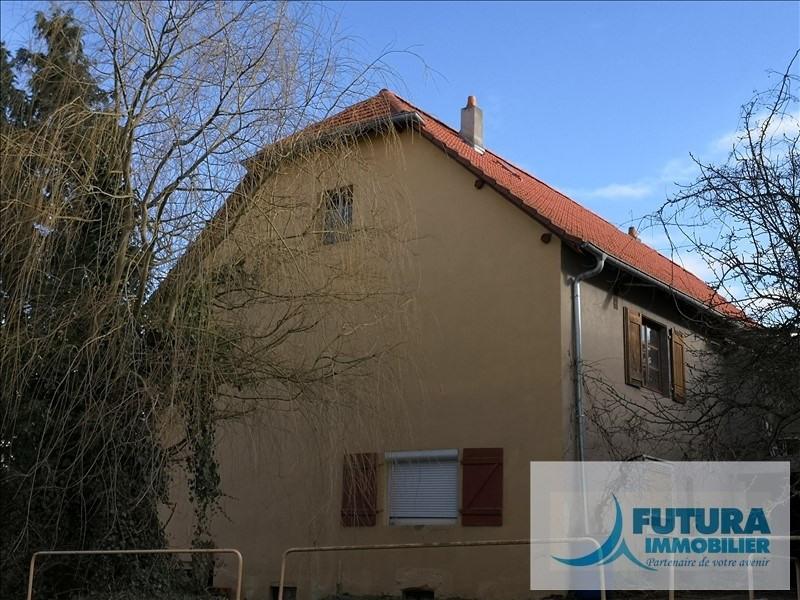 Sale house / villa Kappelkinger 56000€ - Picture 3