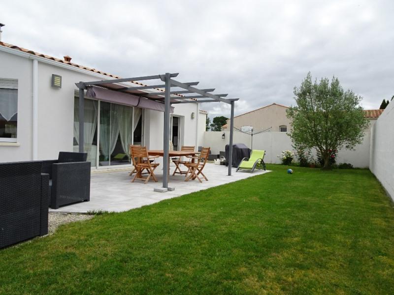 Vente maison / villa St ouen d aunis 275600€ - Photo 8