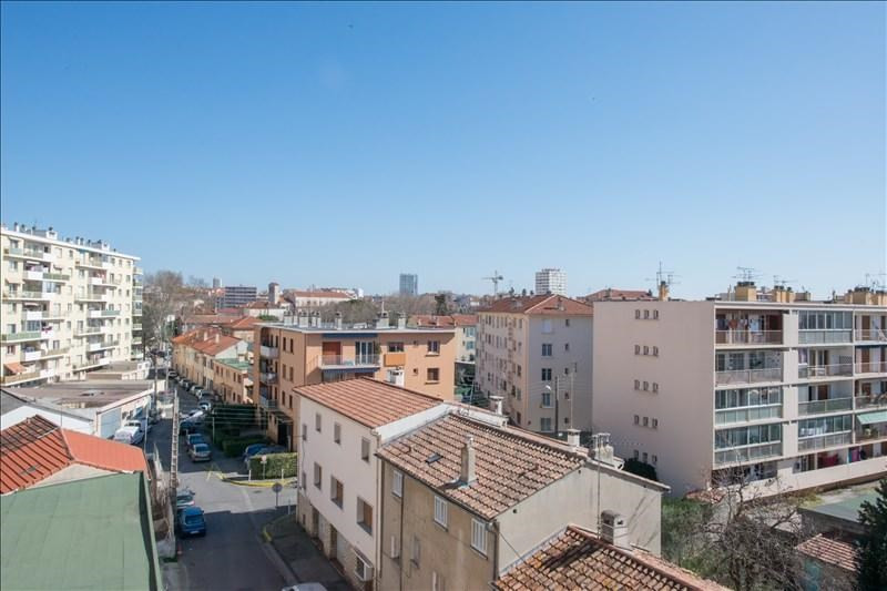 Rental apartment Toulon 649€ CC - Picture 9