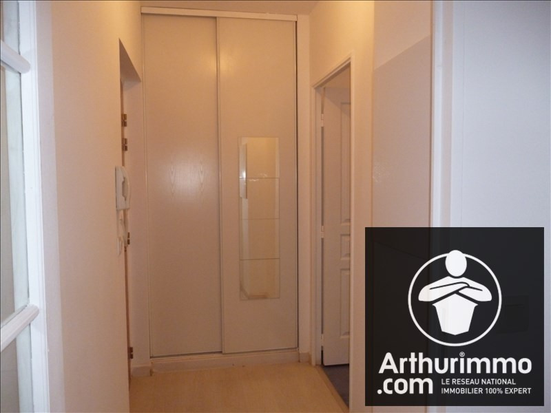 Vente appartement Chelles 129 300€ - Photo 4