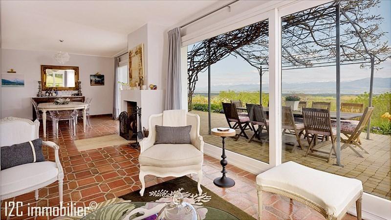 Vente maison / villa Grilly 1450000€ - Photo 4