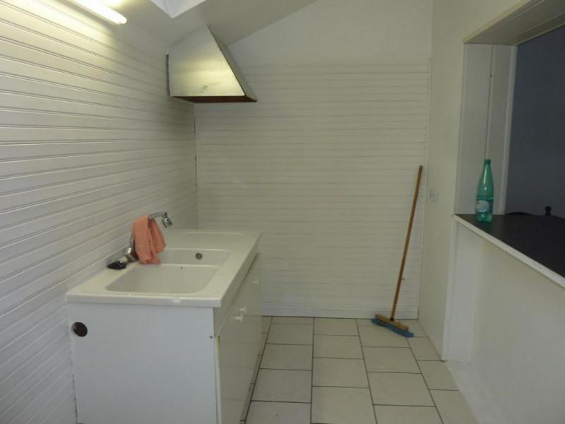 Vente maison / villa Lisieux 100000€ - Photo 3