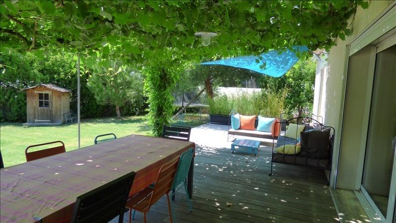 Verkoop  huis Loriol du comtat 370000€ - Foto 8