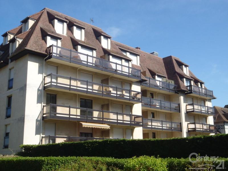 Deluxe sale apartment Deauville 699000€ - Picture 1