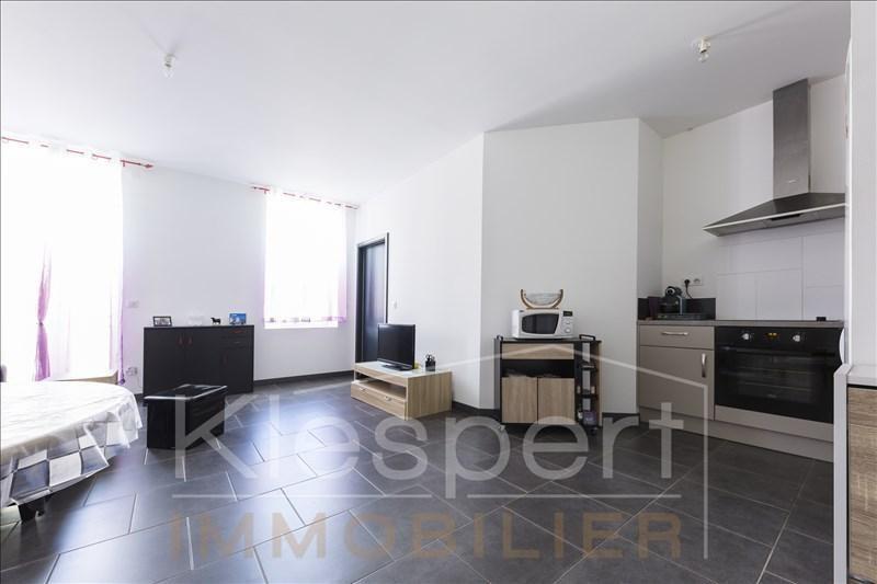 Producto de inversión  apartamento Mutzig 117000€ - Fotografía 1