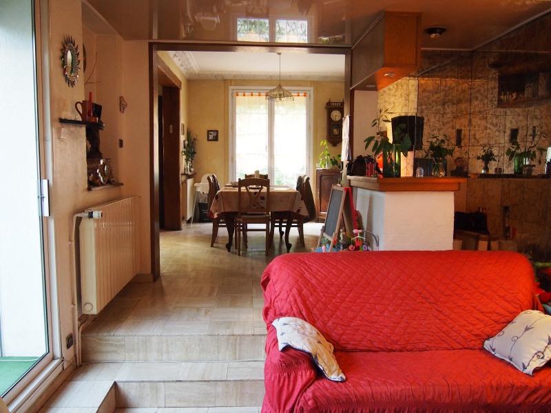 Revenda casa Maisons alfort 523000€ - Fotografia 2