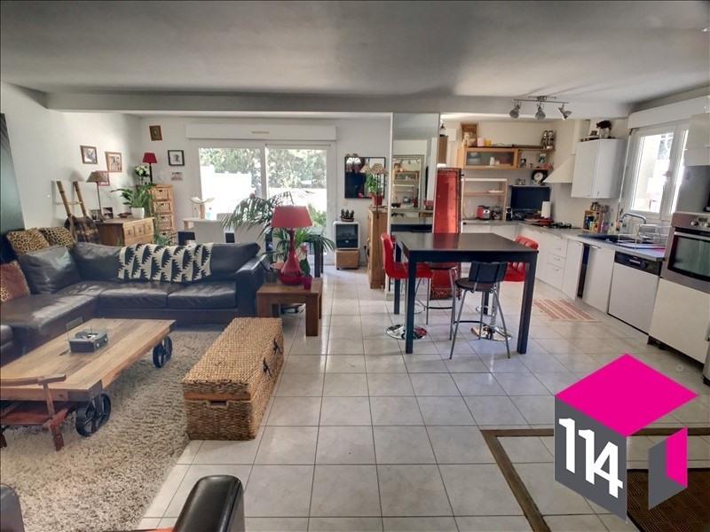 Vente maison / villa Baillargues 343000€ - Photo 1