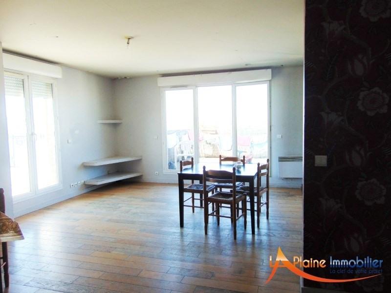 Sale apartment La plaine st denis 500000€ - Picture 3