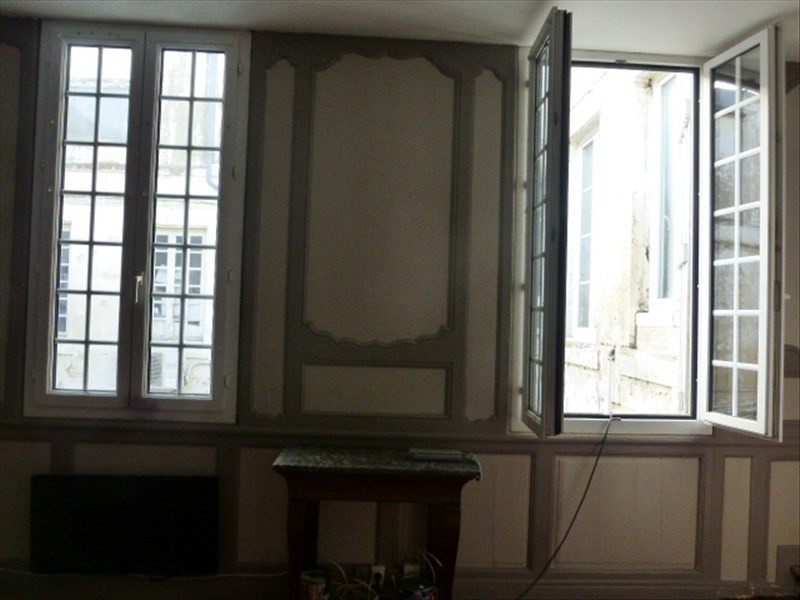 Rental apartment Rochefort 450€ CC - Picture 2