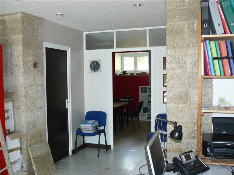 Sale office Josselin 158000€ - Picture 9