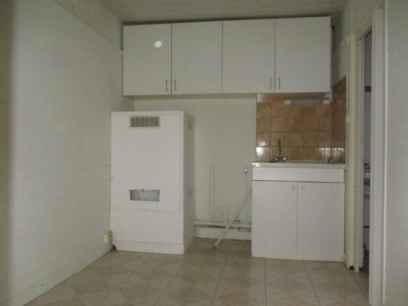 Rental apartment Villers cotterets 370€ CC - Picture 2