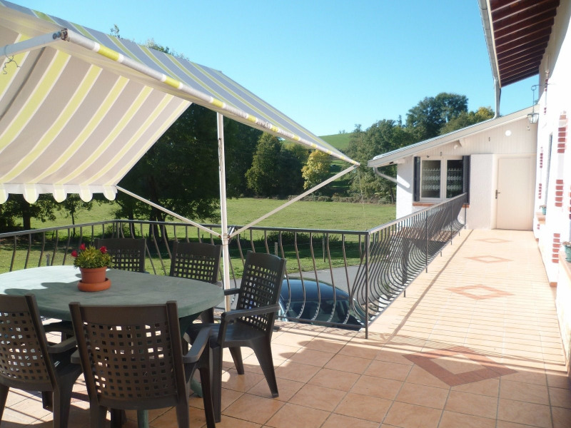 Vente maison / villa Panissieres 225000€ - Photo 1