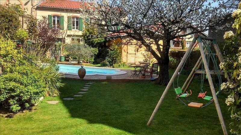 Vente de prestige maison / villa Mazamet 374000€ - Photo 2