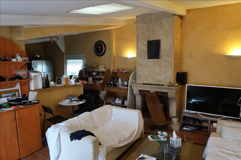 Vente maison / villa Chassieu 265 000€ - Photo 2