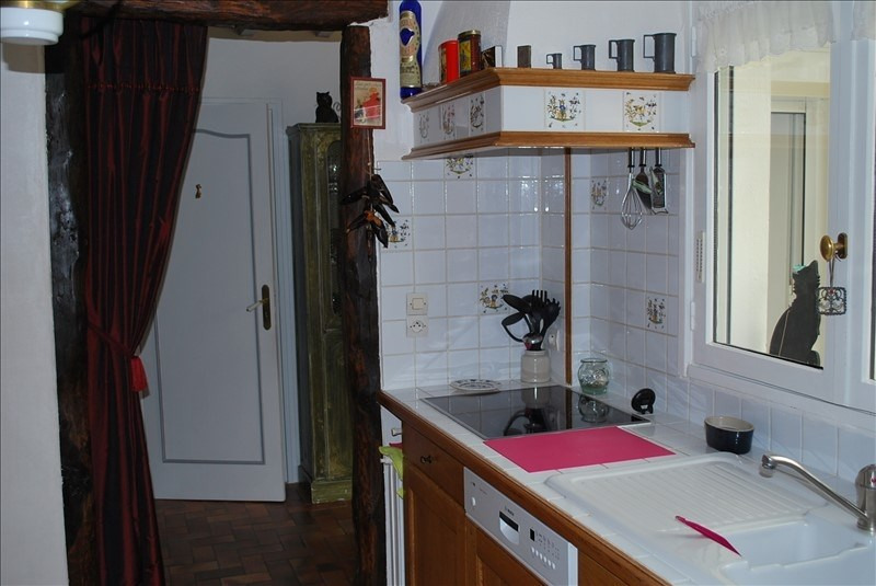 Vente maison / villa Dominois 311000€ - Photo 4