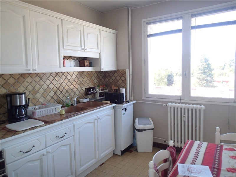 Sale apartment Valence 104 940€ - Picture 4