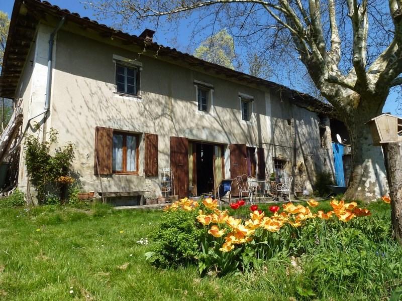 Sale house / villa Hauterives 149000€ - Picture 3