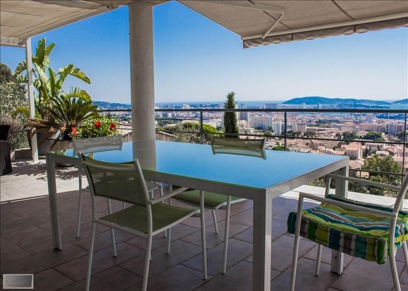 Verkauf von luxusobjekt haus Toulon 1130000€ - Fotografie 3