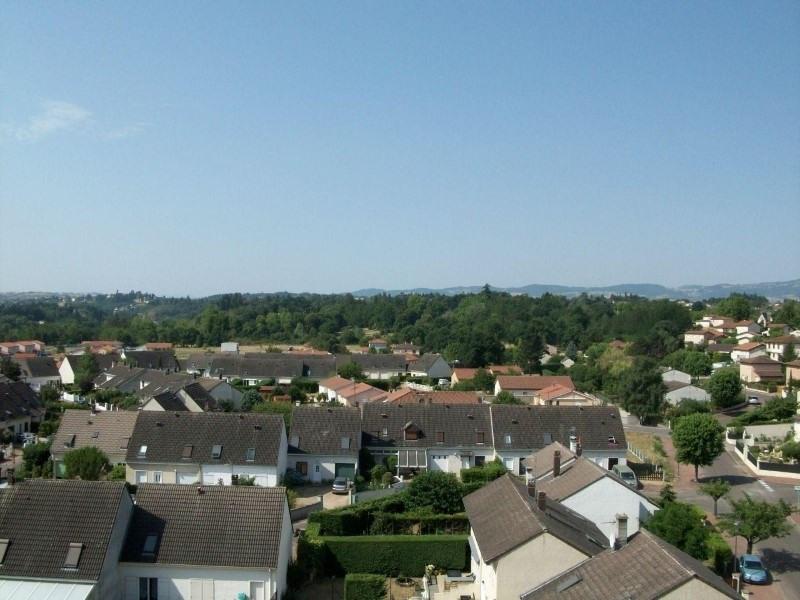 Sale apartment Villerest 55000€ - Picture 3