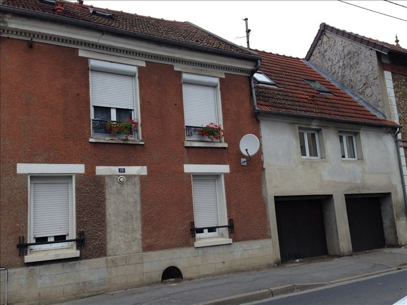 Vente appartement Trilport 98 000€ - Photo 1