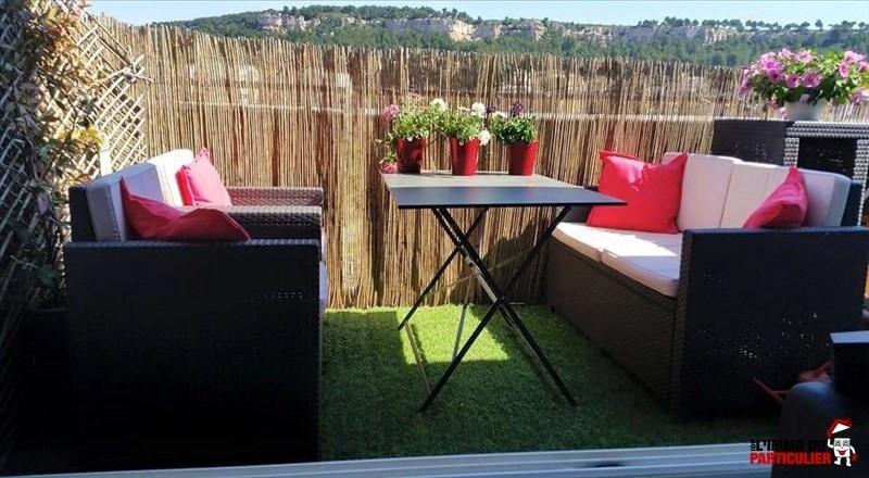 Vente appartement Vitrolles 179500€ - Photo 3