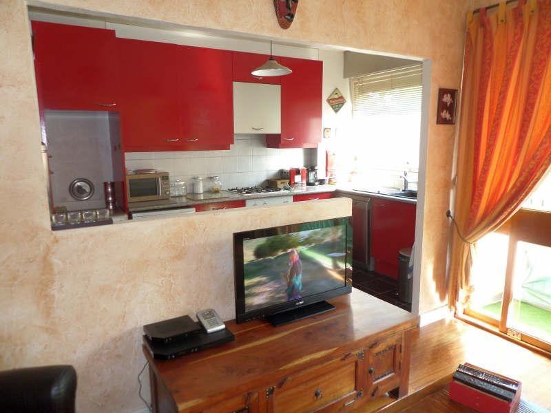 Sale apartment La celle st cloud 265000€ - Picture 1