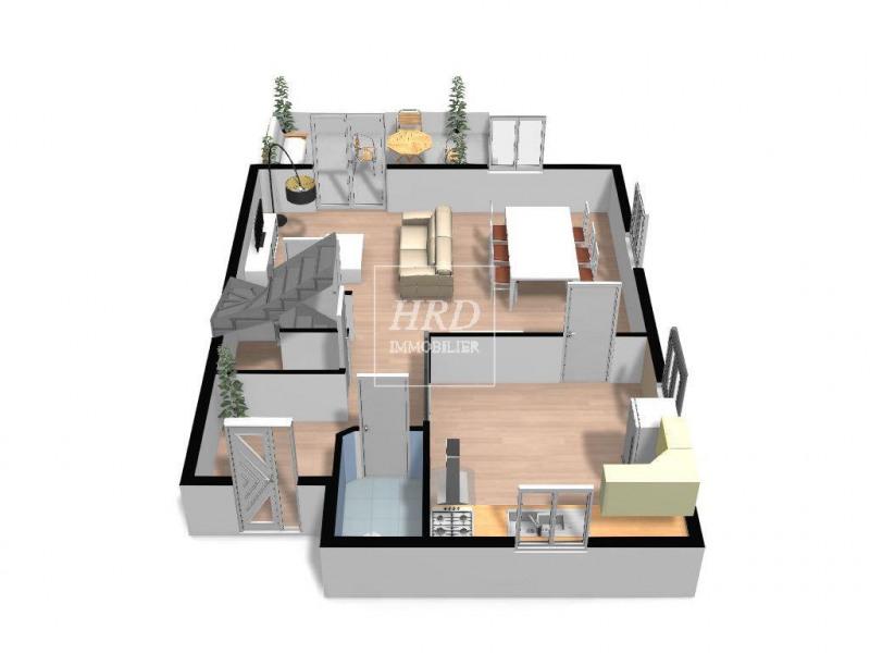 Vente maison / villa Marmoutier 189000€ - Photo 4