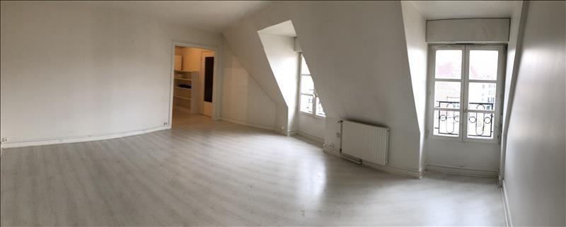 Sale apartment St germain en laye 320000€ - Picture 1