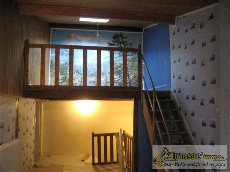 Vente maison / villa Puy guillaume 65400€ - Photo 8