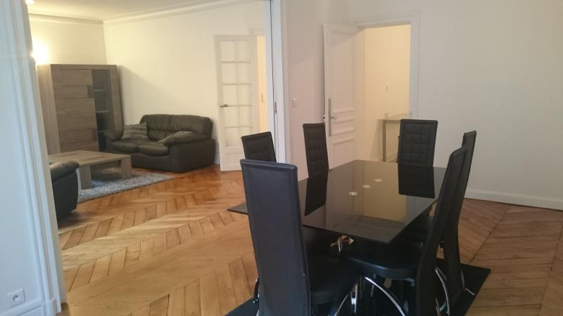 Rental apartment Paris 7ème 3700€ CC - Picture 3